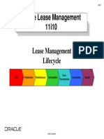 Lease Management 11i10 KBF