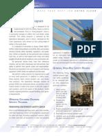 Extra Clean Inc PDF Brochure
