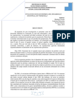 Resumen Sociedad Industrial PDF