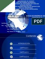 Presentacion de Exposición Sociedad Industrial