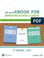 Schoolclimateworkbook 2ndedition Final