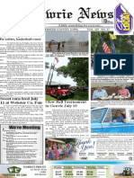 July 8 Pages - Gowrie News