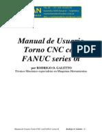 Manual de Usuario Torno Cnc Con Fanuc Series 0i