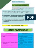 PLAN CONTABLE GENERAL EMPRESARIAL  Cuenta 12
