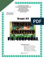 Trabajo Colecti}Vo Del Grupo PDF