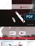 Precision Hawk Brochure
