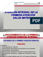 Apn Reenfocada 1era. Atencion Integral
