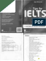 Tip for Ielts by Sam Mccarterunlocked