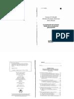 Elizalde Pedemonte y Riorda - La Construcción del Consenso