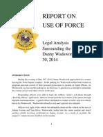OIS Report