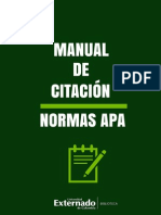 Manual Citación APA v5