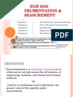 CH 1 Intro 2 Instrumentation