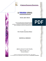 Claudio Altisen - La Teologia Catolica
