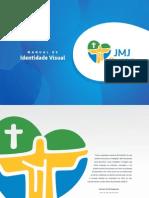 Manual de Identidade Visual JMJ Rio2013