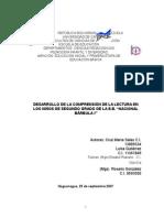 DESARROLLO DE LA COMPRENCION TESIS 4.doc