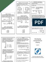grade5 fluency brochure