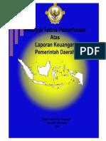 Juknis LKPD 2007