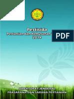 Pestisida Pertanian Dan Kehutanan Terdaftar 2014