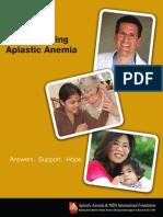 A Plastic Anemia Guide