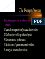 Design Process PPT