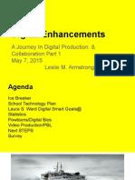 digital production pd