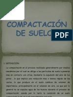 Control de Compactación