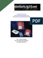 Oraculo Das Deusas Cartas e Interpretações