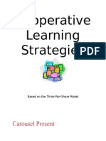 shortened version cooperative learning