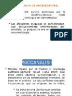 PSICOANALISIS 09