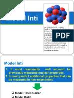 6 Model Inti