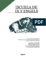 La Escuela de Marx y Engels