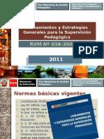 2-lineamientossupervisin-110715152422-phpapp01.pptx