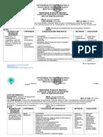 Plan de Clases Prcaticante Marcos Engracia Febrero 2015