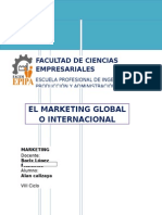 MONO Marketing Global