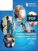 Research Compendium