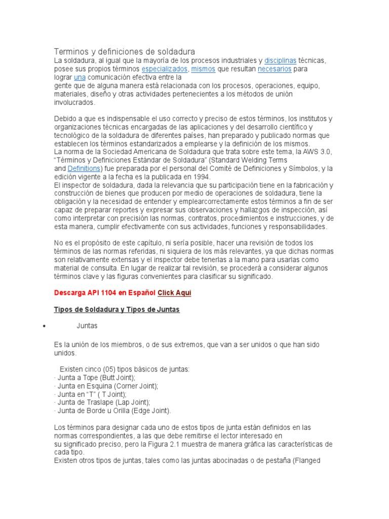 Dorable Inspector De Soldadura De Reanudación De Muestra Imagen ...