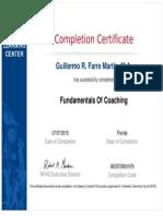 NFHS Fundamentals Of Coaching