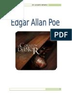 Carazon Delator de Edgard Allan Poe