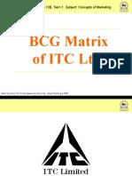 bcg-matrix-of-itc-ltd-v02-1222197387335911-82-120412073127-phpapp01