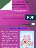 lossentimientosylasemociones-130213124155-phpapp02