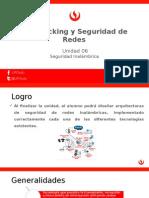 UPC - Antihacking y Seguridad de Redes