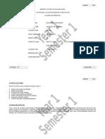 Mpi 501 (Autocad 3d)