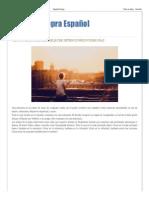 Deepak Chopra Español_ Cinco Pasos Para Establecer Intenciones Poderosas