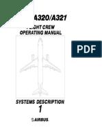 FCOM_A320_Vol1 System Description