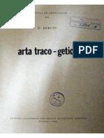 Arta Traco-getica (1969)