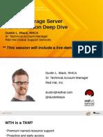 Black w 1650 Red Hat Storage Server Administration Deep Dive1