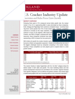 Tully and Holland - US Cracker Industry Update