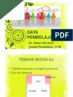 2. GAYA PEMBELAJARAN.pdf