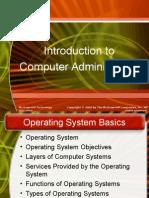 4 - Operating System Basics