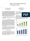 epqu2011 quality of supply at the portuguese electricity transmission grid am lcp